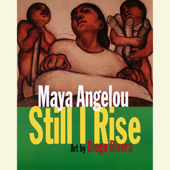 And Still I Rise Cover