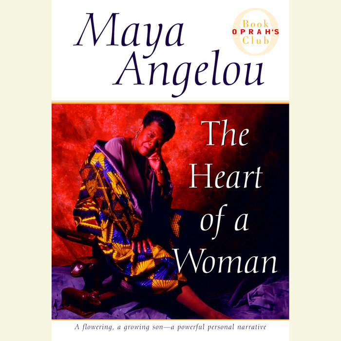 The Heart of a Woman Cover
