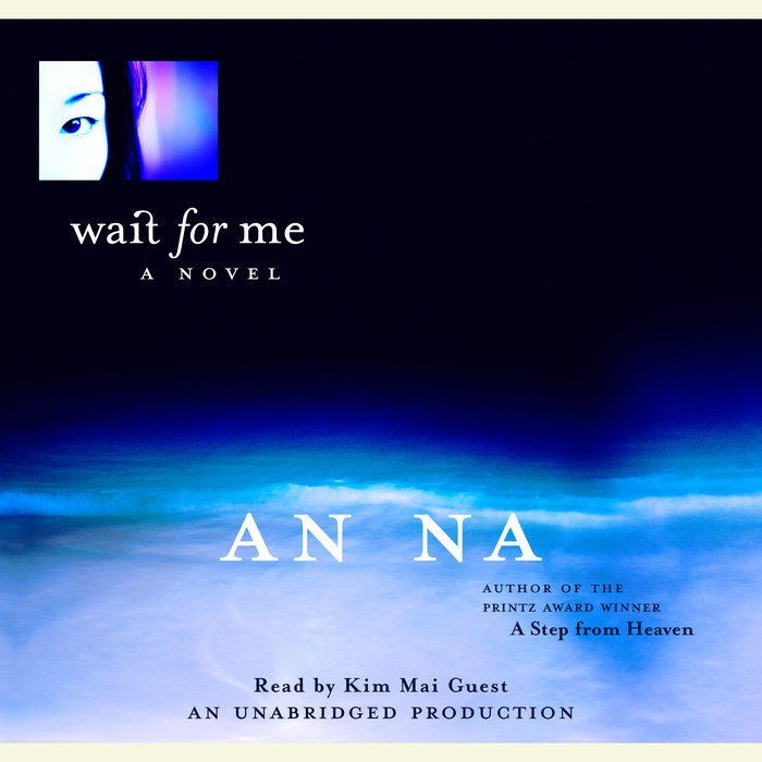 Wait for Me Cover