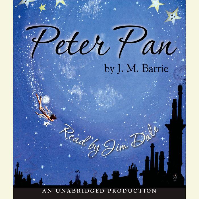 Peter Pan Cover