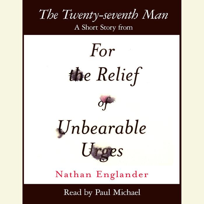 The Twenty-seventh Man Cover