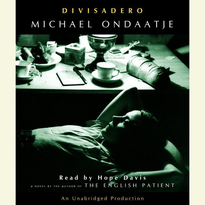 Divisadero Cover