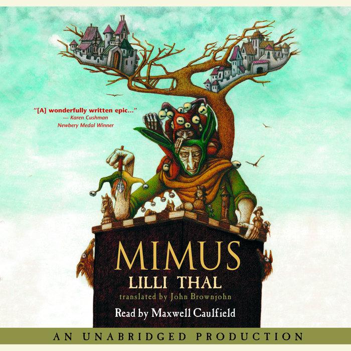 Mimus Cover