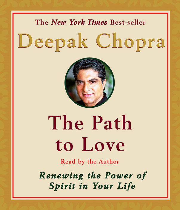 The Path to Love Cover