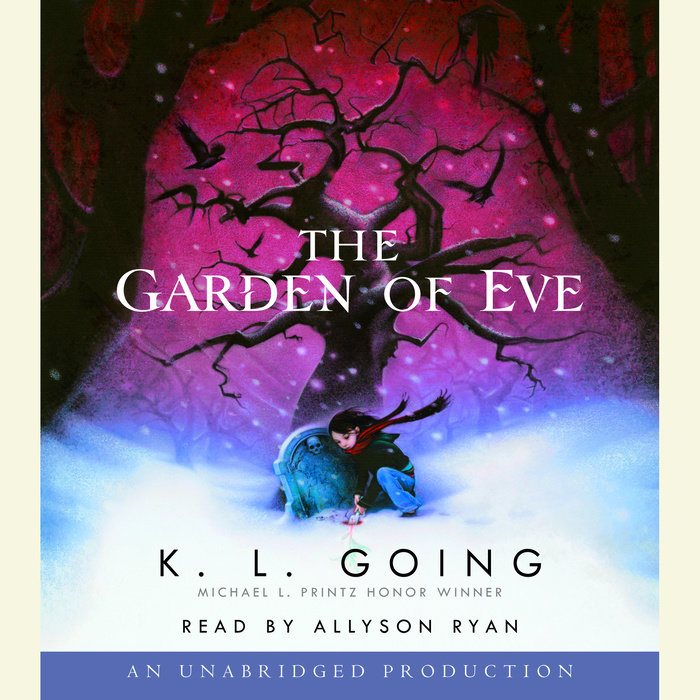 The Garden of Eve Cover