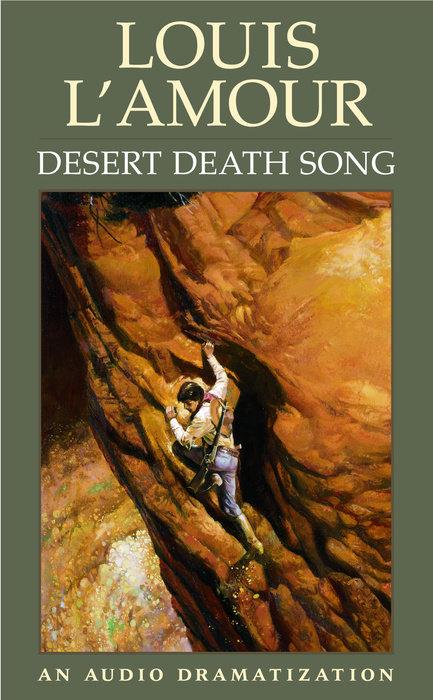 Desert Death Song Cover