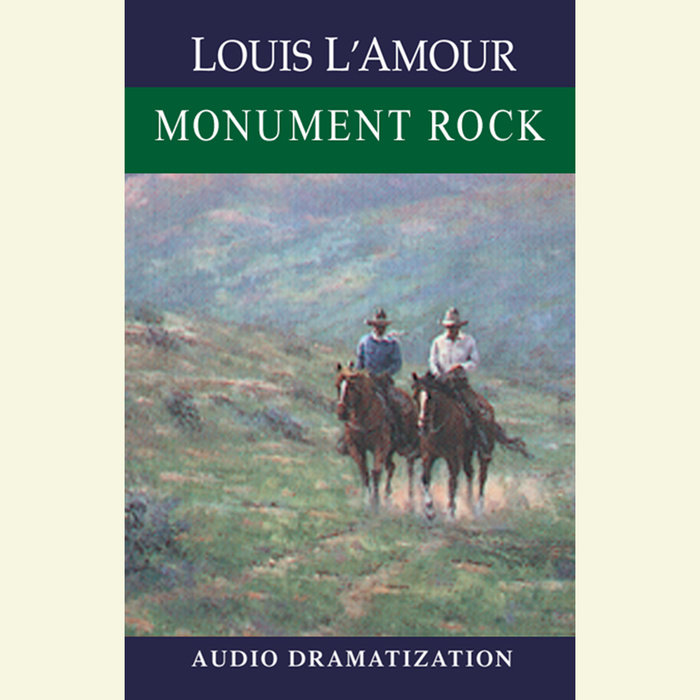 Monument Rock Cover
