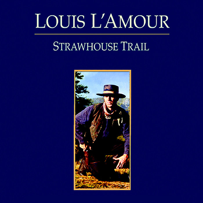 Strawhouse Trail Cover