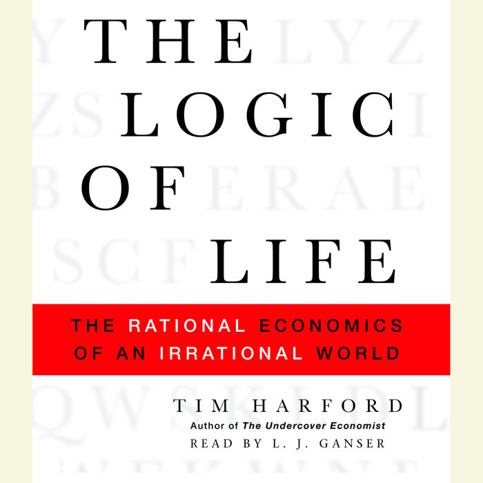 The Logic of Life Cover