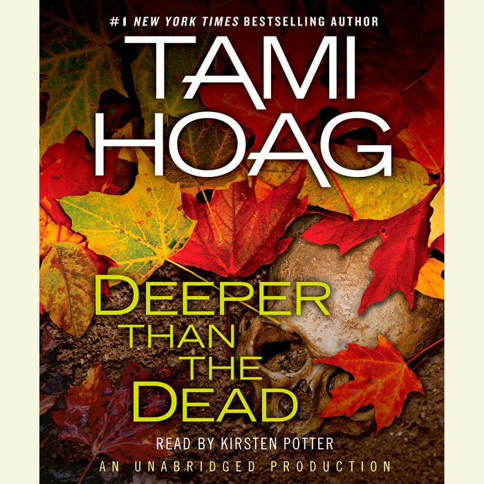 Deeper Than the Dead Cover