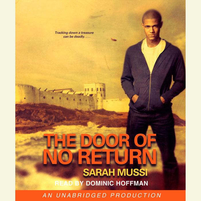 The Door of No Return Cover