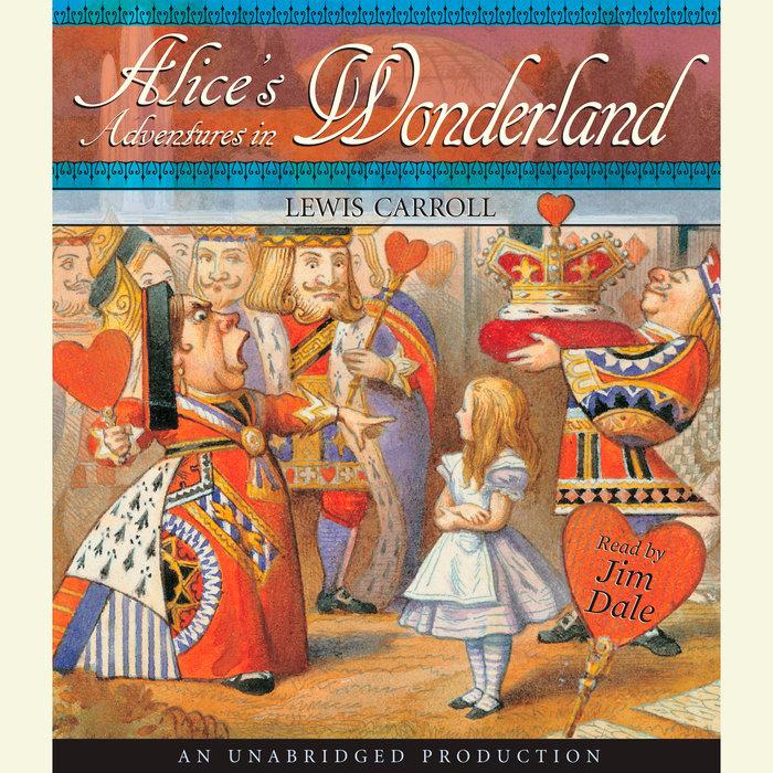 Alice's Adventures in Wonderland Cover