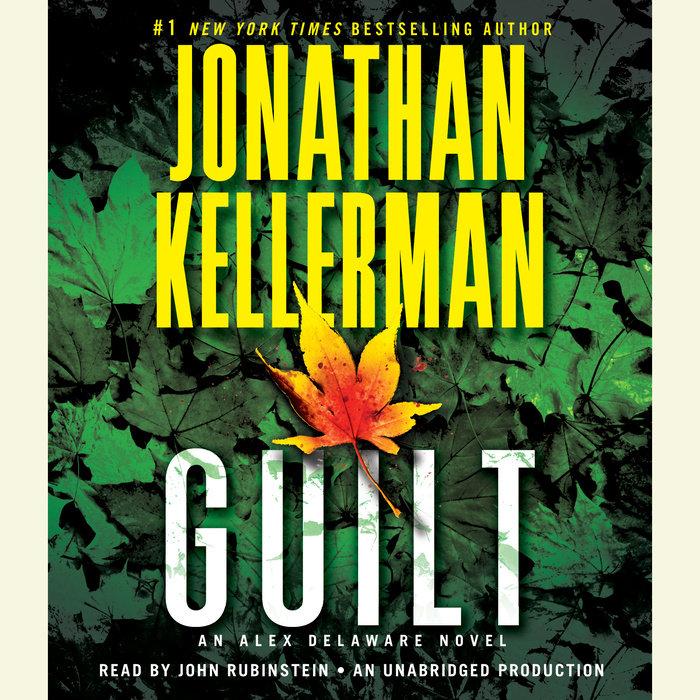 Guilt Cover