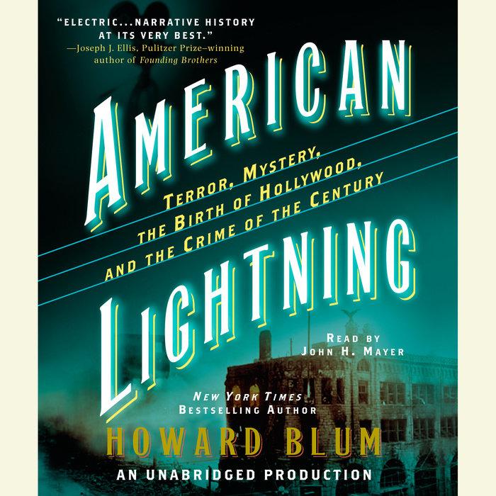 American Lightning Cover