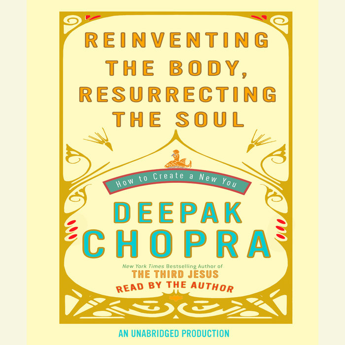 Reinventing the Body, Resurrecting the Soul Cover
