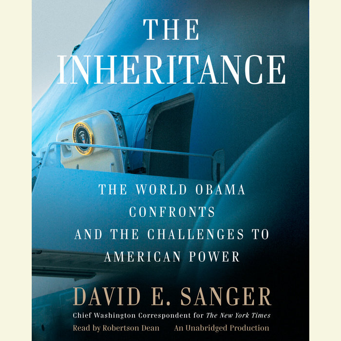 The Inheritance Cover