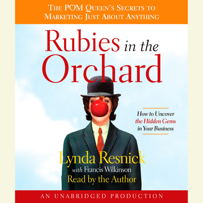 Rubies in the Orchard Cover