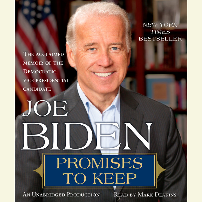 Promises to Keep Cover