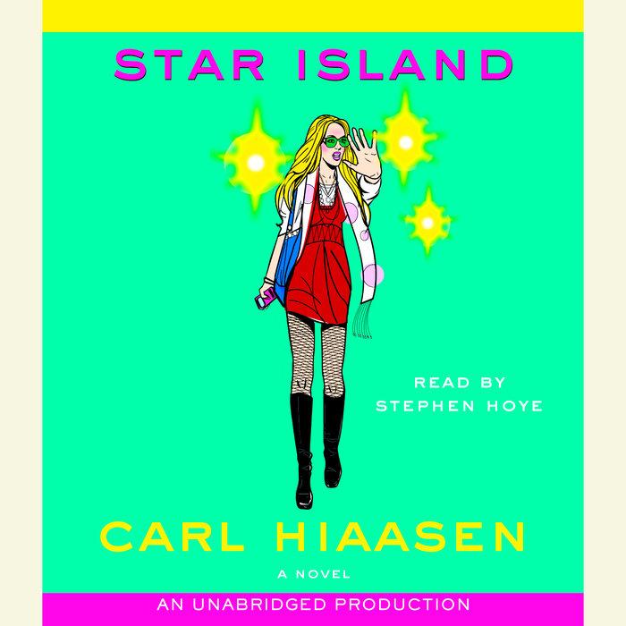 Star Island Cover
