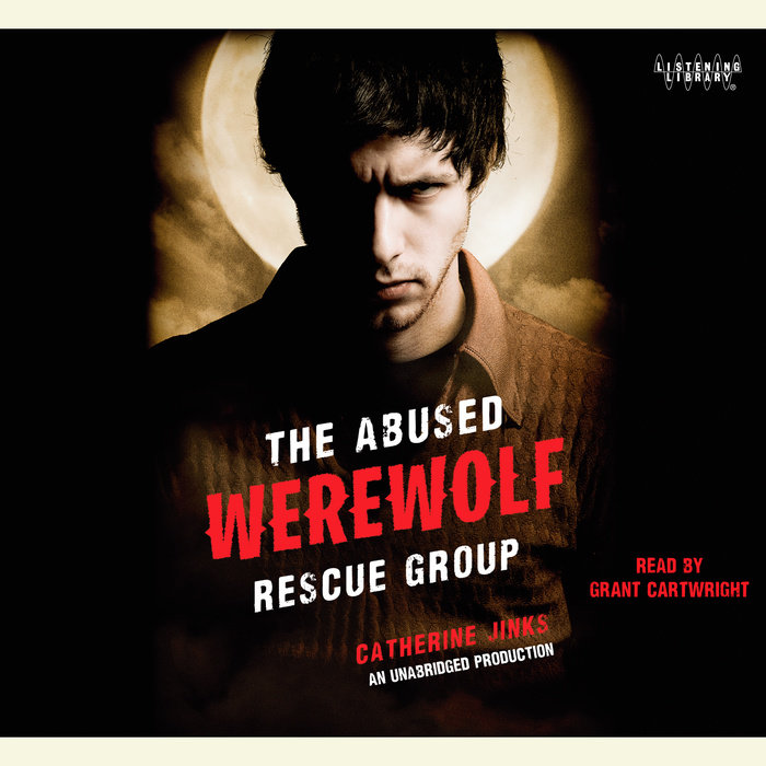 The Abused Werewolf Rescue Group Cover