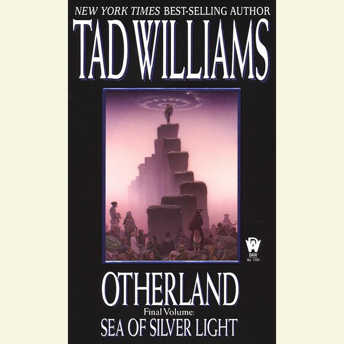Sea of Silver Light Cover