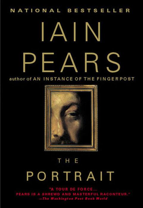 The Portrait Cover