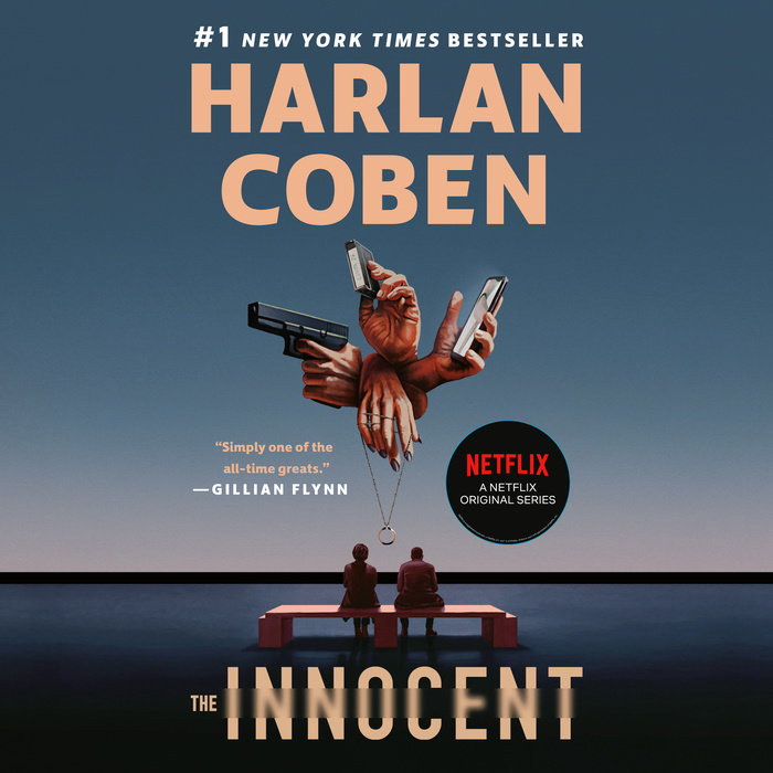 The Innocent Cover