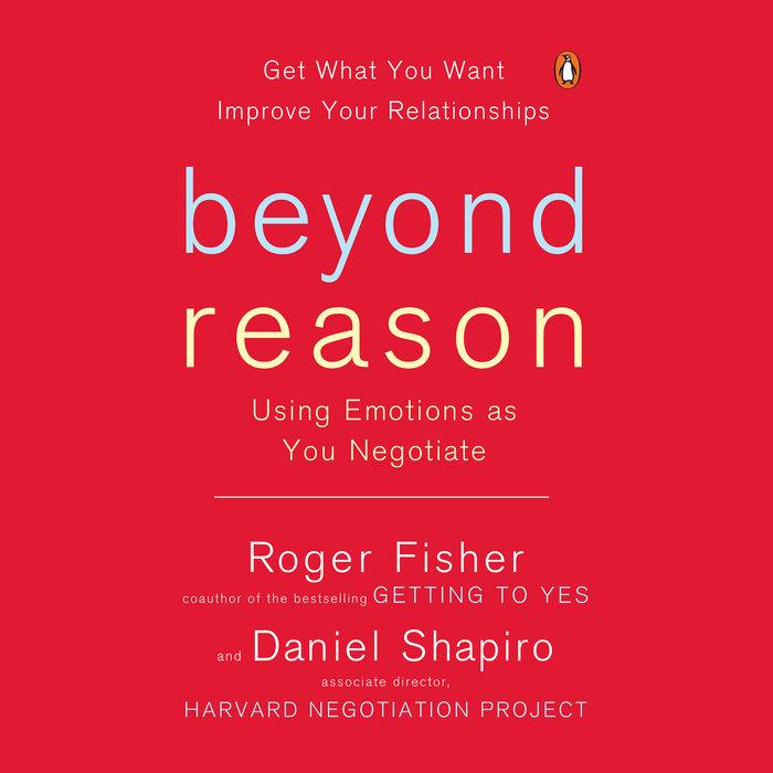 Beyond Reason Cover