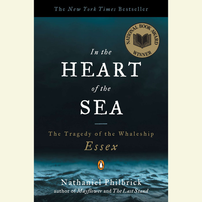In the Heart of the Sea Cover
