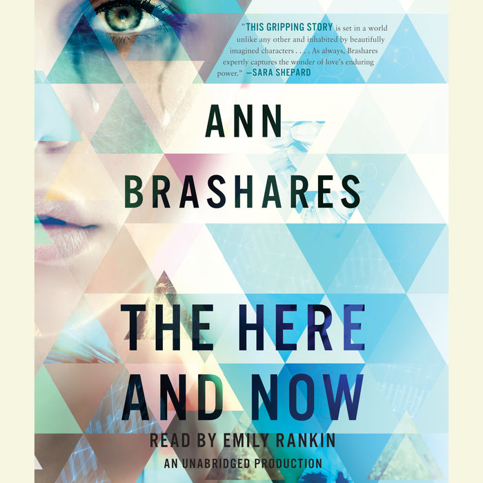 The Here and Now Cover
