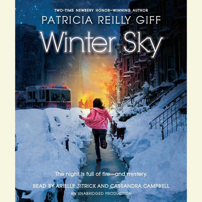 Winter Sky Cover
