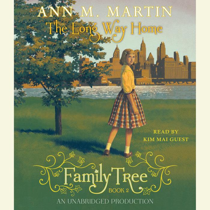Family Tree #2 Cover