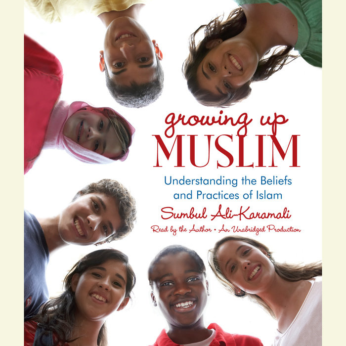 Growing Up Muslim Cover