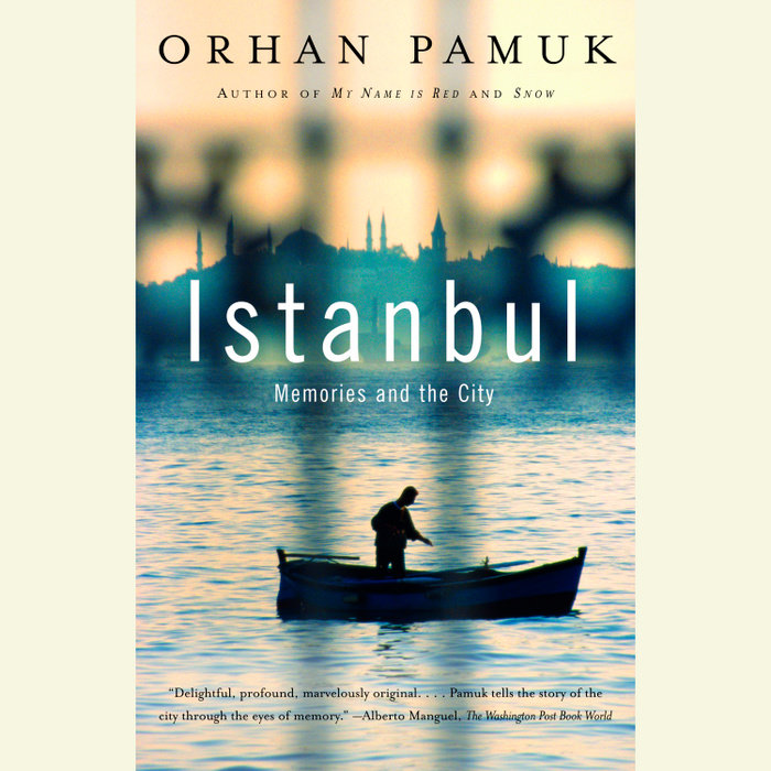 Istanbul Cover