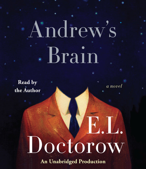 Andrew's Brain Cover