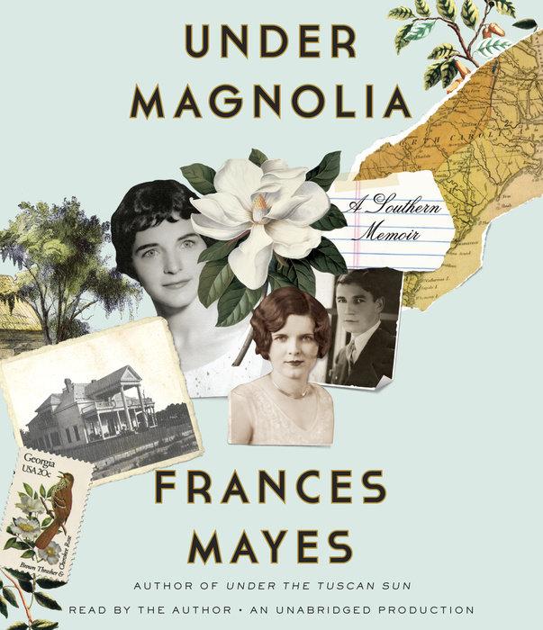 Under Magnolia Cover