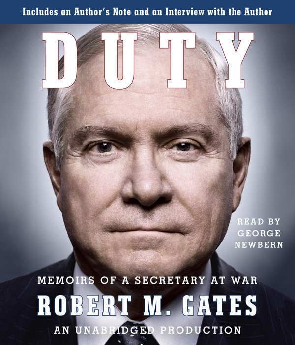 Duty Cover