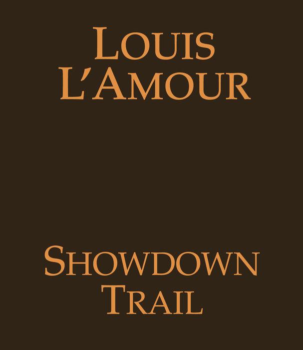 Showdown Trail Cover