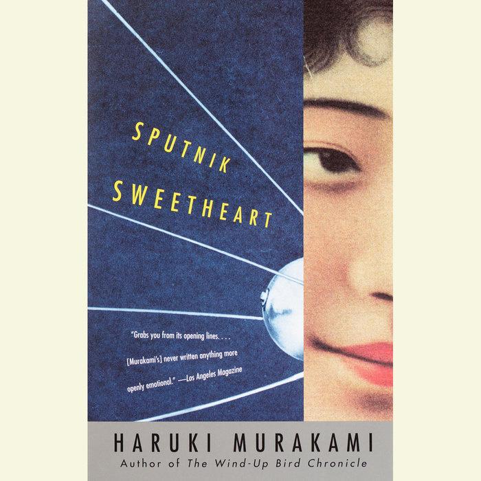 Sputnik Sweetheart Cover