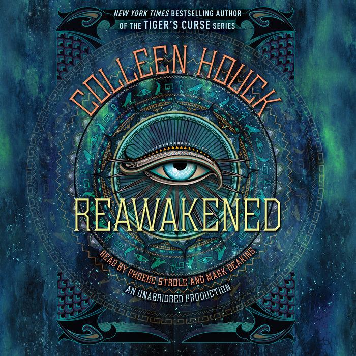 Reawakened Cover