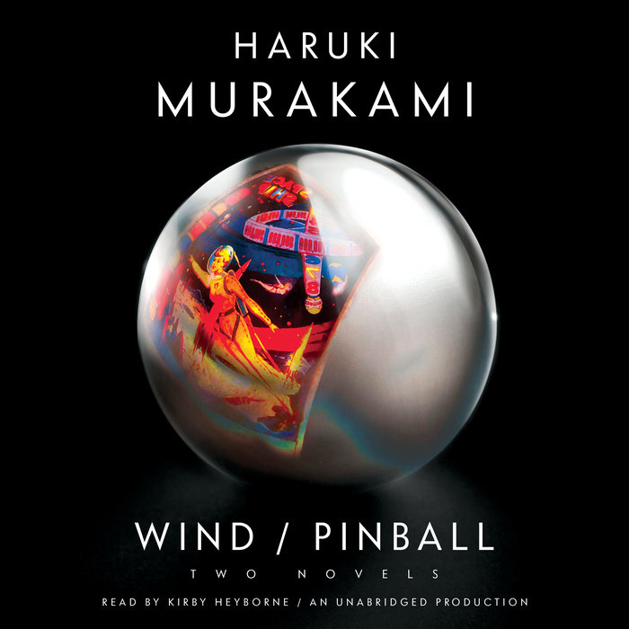 Wind/Pinball Cover