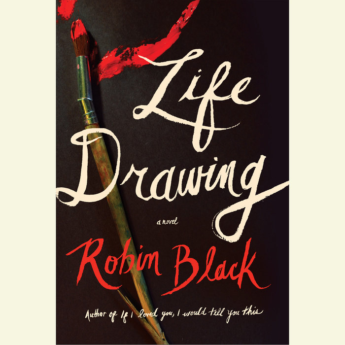 Life Drawing Cover