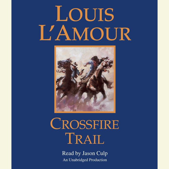 Crossfire Trail Cover