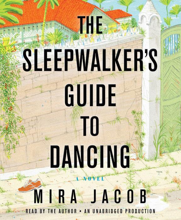 The Sleepwalker's Guide to Dancing Cover