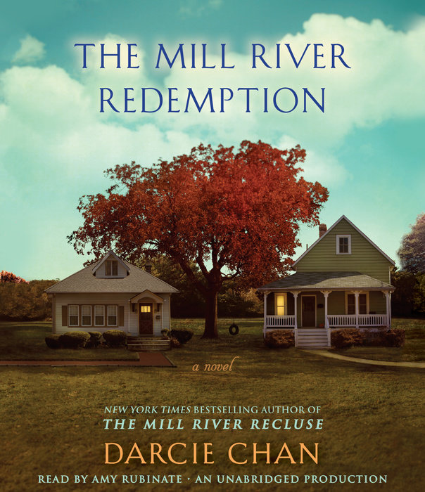 The Mill River Redemption Cover