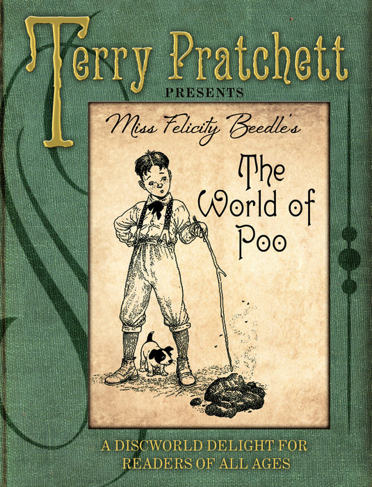 The World of Poo Cover