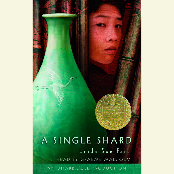 A Single Shard Cover