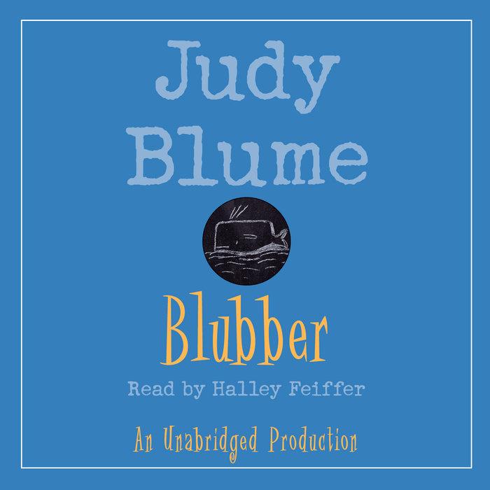 Blubber Cover