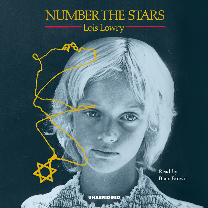 Number the Stars Cover