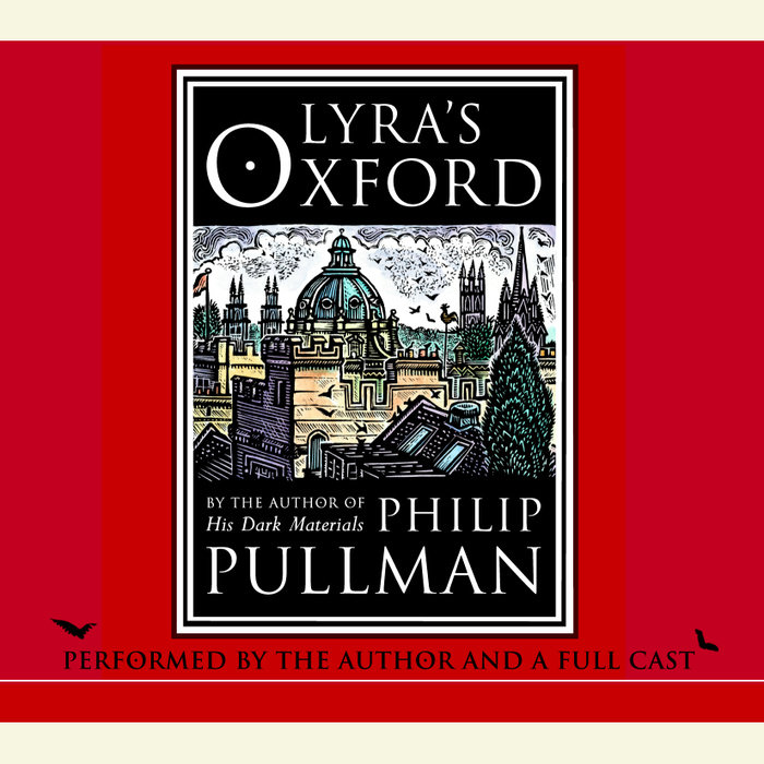 Lyra's Oxford: His Dark Materials Cover